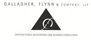 Gallagher Flynn & Company - logo