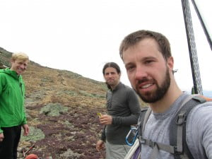 Tuna and Friends Mt Washington