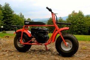 Main Pic Mini Bike