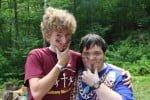 Nye Volunteers at Mission Possible Week '13