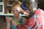 Romie FacePaints at '14 Discoverer Carnival